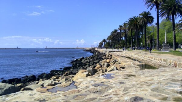 Porto Boardwalk