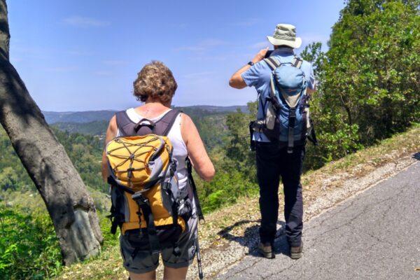 Self-guided Walking Holiday